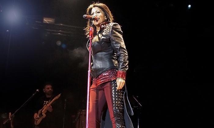 Alejandra Guzmán - La Guzmán 1F - Bayou Music Center: Alejandra Guzmán – La Guzmán 1F at Bayou Music Center on Friday, February 14, at 8 p.m. (Up to 52% Off)