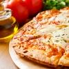 Pizze da asporto, bibite, dessert