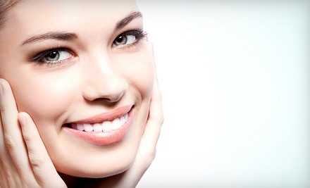 $69 for 12 Units of Botox at Studio 32 Cosmetic Spa ($168 Value)