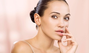 Vanity Salon and Spa: One, Three, or Five Customized Facials or Peels at Vanity Salon and Spa (Up to 77% Off)
