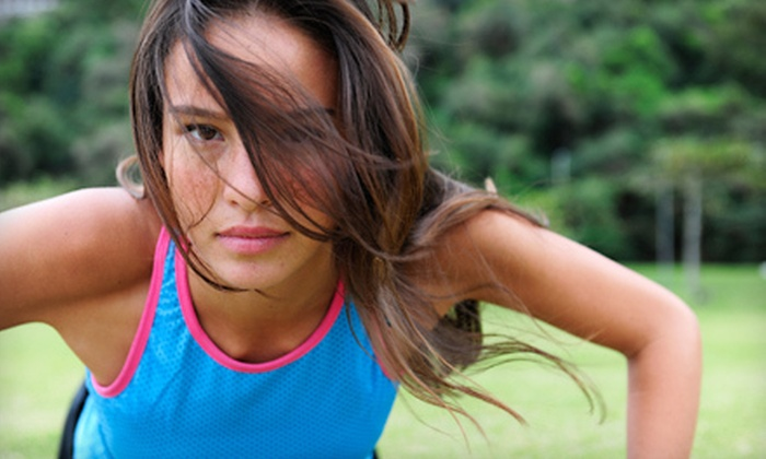 Tone You Up, Inc. - Multiple Locations: $25 for Four Weeks of Unlimited Boot-Camp Classes at Tone You Up, Inc. ($99.99 Value)