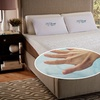 "Nature's Sleep 12"" Gel Memory-Foam Mattress & Optional Foundation"