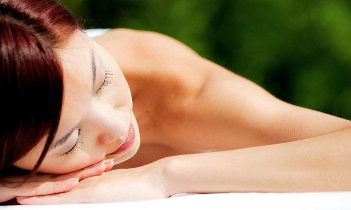 Paradise Massage & Healthy Living - Greenbrier East: One or Two 60-Minute Swedish or Deep-Tissue Massages at Paradise Massage & Healthy Living (Up to 55% Off)