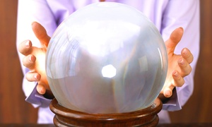 Francine Tesler: One or Three 15- or 30-Minute Over-the-Phone Psychic Readings from Francine Tesler (Up to 78% Off)
