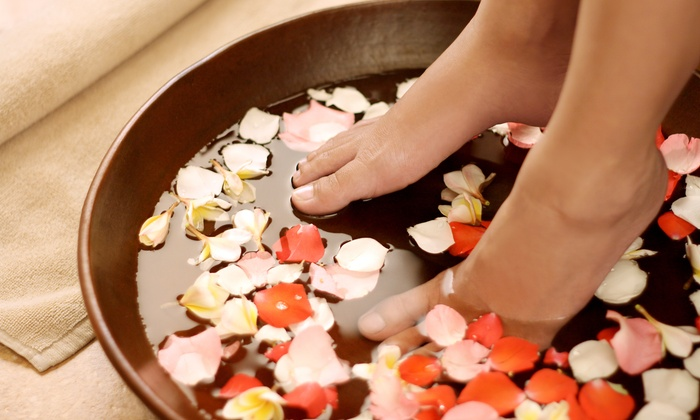 Beijing Herbal Foot Spa - Downtown Salem: 1 or 280-MinuteMassage Combos with Foot Massage & Asian Bodywork at Beijing Herbal Foot Spa (Up to 51%Off)