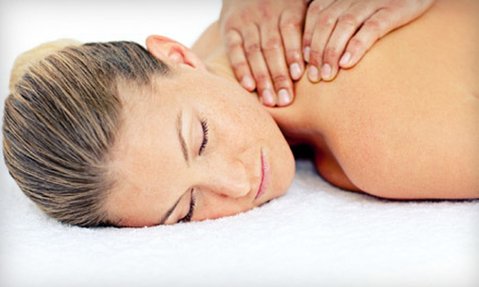 Massage Pro - Multiple Locations: $39 for a Facial and Massage Package or Choice of Massage at Massage Pro ($80 Value)