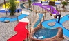 Paradise Park - Novi: Fun Pack for Two or Four or Date-Night Package at Paradise Park (Up to 43% Off)