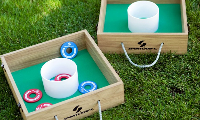 Washer Toss Game: Washer Toss Game. Free Returns.
