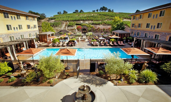 null - San Jose: Stay at The Meritage Resort and Spa in Napa, CA, With Dates into April