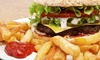 50% Off American Cuisine at The Engine House