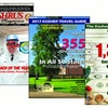 Up to 55%  Off Magazine Subscription