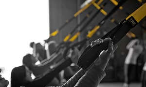 The Training Ground: $49 for One Month of Unlimited Fitness Classes at The Training Ground ($150 Value)