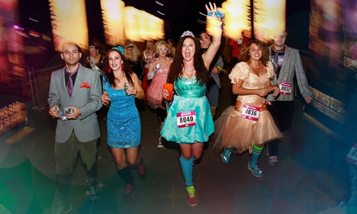 Bad Prom - Avondale: Entry for One or Two to Bad Prom 5K Race (Up to 53% Off)