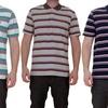Ecko Unltd. Men's Striped Piqué Polos