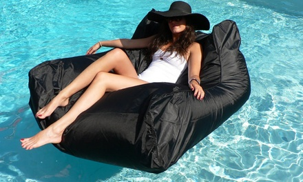 Pouf Waterproof Groupon Shopping
