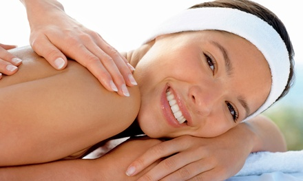 $35 for a 60-Minute Deep-Tissue Massage at Paiton Milbourne Massage Therapy LLC ($70 Value)