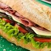 Half Off Sandwiches at Rocco's New York Italian Deli