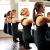Up to 48% Off Barre Classes at Smart Barre