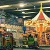 Up to 53% Off Indoor Kids' Amusement Rides