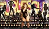 iCandy Burlesque The Show - Saxe Theater: iCandy Burlesque: The Show for One or Two at Saxe Theater (Up to 53% Off)