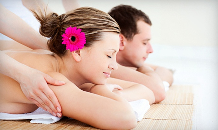 Serenity Day Spa - Historic Downtown: Swedish-Massage Package for One or Two at Serenity Day Spa (Up to 58% Off)
