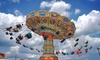 Jenkinsons South Inc - Jenkinsons Boardwalk: Play Package with Beach, Rides, Games, and 3D Movie for Two or Four at Jenkinson's Boardwalk (Up to 54% Off)