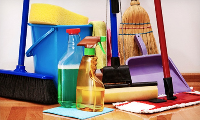 Mint Clean - Hackensack: $303 for $550 Worth of Housecleaning Services at Mint Clean