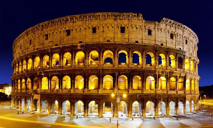 Eurostar Hotel Rome