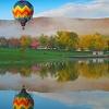 65% Off Hot Air Balloon Flight