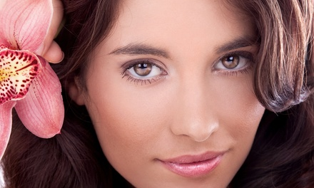 $49 for a Grand Signature Facial at Oregon's Grand SalonSpa ($75 Value)