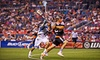 Denver Outlaws – Half Off Lacrosse Games