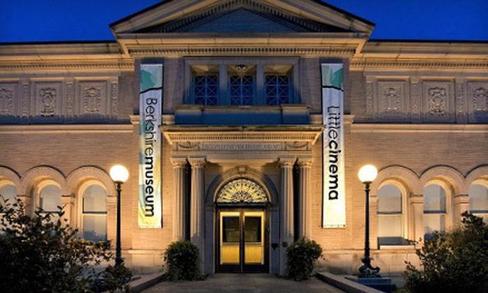 Berkshire Museum - Pittsfield: Visit for Two or Four at Berkshire Museum in Pittsfield (Up to 62% Off)