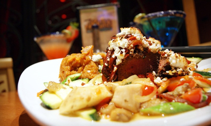 Zocalo Mexican Grill & Tequileria - Cleveland: $15 for $30 Worth of Mexican Cuisine at Zócalo Mexican Grill & Tequilería