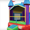 Up to 80% Off Bounce-House Rentals