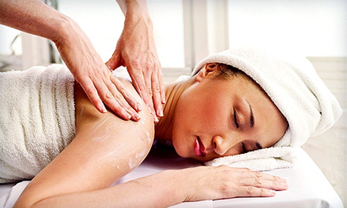 Acacia Massage - Methuen Town: 60- or 90-Minute Swedish Massage at Acacia Massage (Up to 54% Off)