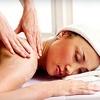 Up to 54% Off Swedish Massage