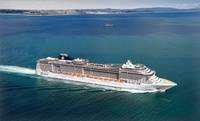 7-Night Eastern or Western Caribbean Cruise