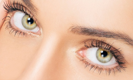 $299 for $1,000 Toward LASIK Surgery with a Complimentary Eye Exam at Whiting Clinic LASIK + Eye Care