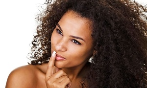 Natural Touch Hair Loss Hair Extension Studio: Keratin Treatment, Blow-Out, or $29 for $50 Worth of Salon Services at Natural Touch Hair Loss Hair Extension Studio
