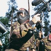 Paintball For Two With Ammo £5