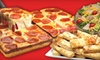 Jet's Pizza- Wyoming, MI - Wyoming: $10 for $20 Worth of Dine-In Pizza, Subs, Salads, and Breadsticks at Jet's Pizza
