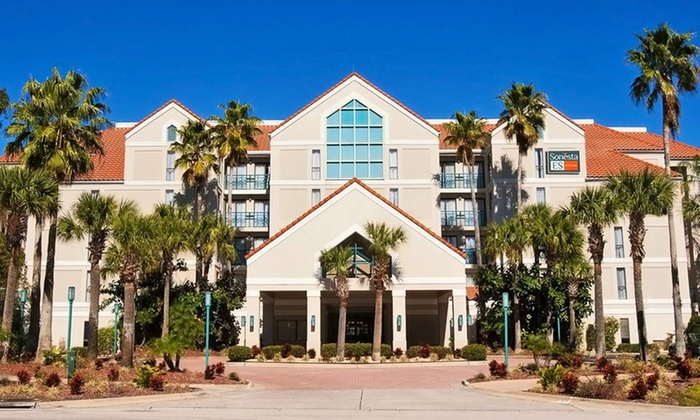 null - Lakeland: Stay at Sonesta ES Suites Orlando in Florida. Dates Available into April.