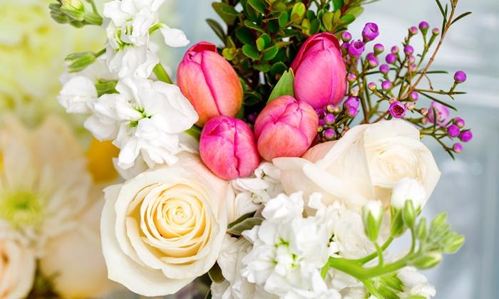 Tatianas Flowers - Davie: $22 for $40 Groupon — Tatianas Flowers