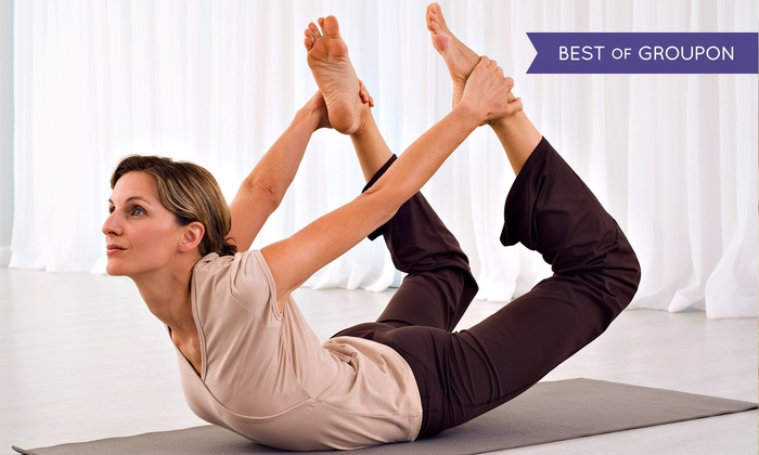 Zen & Yoga - Forest Hills: 5, 10, or 20 Yoga, Hot Yoga, Pilates, and Hot Pilates Classes at Zen & Yoga (Up to 75% Off)