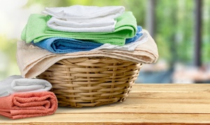 1851 LAUNDRY AND DRY CLEANING SERVICES DMCC: Up to AED 399 Towards Laundry from 1851 Laundry and Dry Cleaning Services Company (Up to 51% Off)
