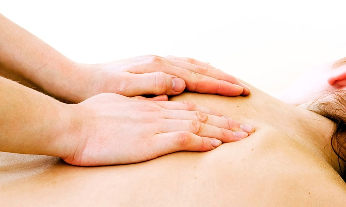Kneading Hands Massage - Multiple Locations: Therapeutic or Couples Massage at Kneading Hands Massage (Up to 46% Off). Three Options Available.
