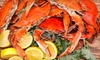 VisArts - Rockville: Rooftop Crab Fest with Food, Music, and a Craft Project on July 20, August 17, or September 14 at VisArts (Half Off)