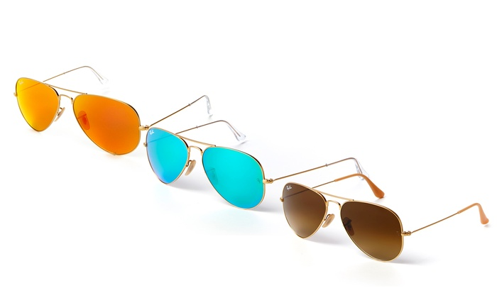 Ray-Ban Sunglasses: Ray-Ban Sunglasses | Brought to You by ideel