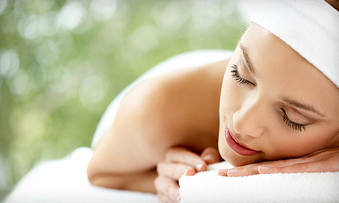 Stress Relief & Health Consultants - Bushnell Basin: 60- or 90-Minute Massage at Stress Relief & Health Consultants in Pittsford (Up to 53% Off)
