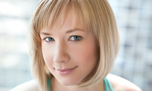 Lynn Newberry at Delaney Salon Suites: Cut with Optional Partial or Full Highlights or Color with Lynn Newberry at Delaney Salon Suites (Up to 59% Off)